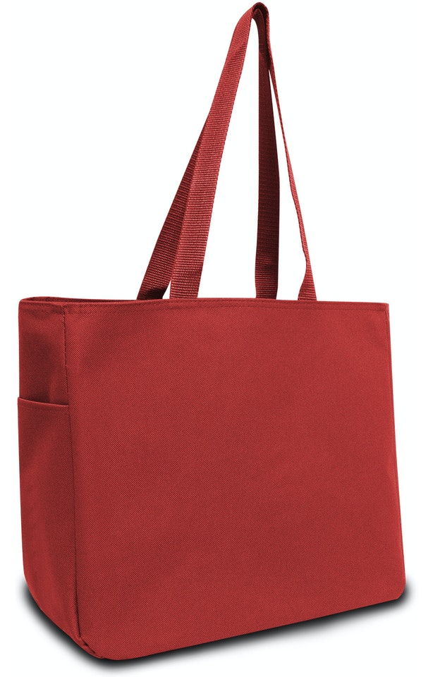 Liberty Bags LB8815 Red