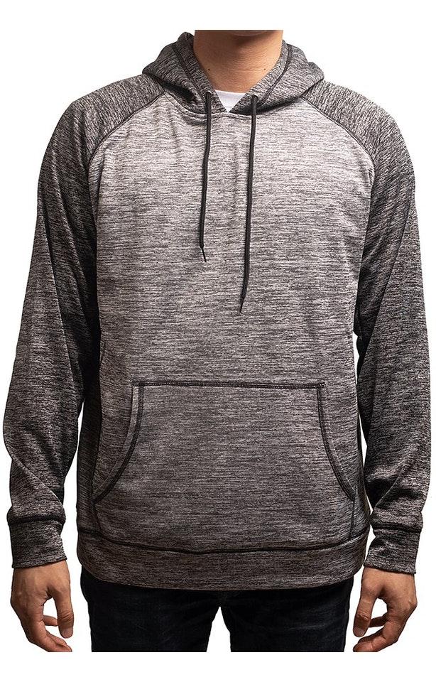Burnside 8670BU H Gray / H Charcoal
