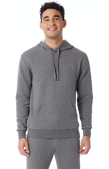 Alternative 8804PF Dark Heather Gray