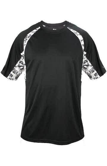 Badger 2140 Black / White Digital
