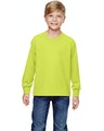 Fruit of the Loom 4930B Safety Green