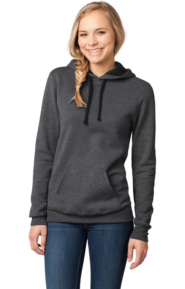 District DT811 Heather Charcoal
