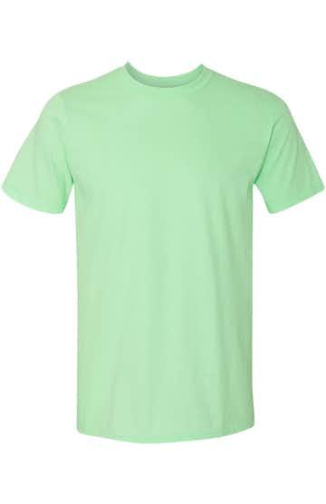 Gildan G640 Mint Green