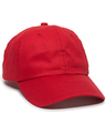 Outdoor Cap BCT-662 Red