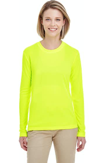 UltraClub 8622W Bright Yellow