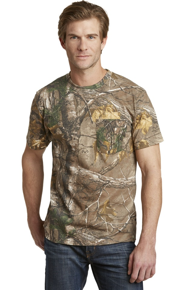 Russell Outdoors S021R Real Tree Xtra