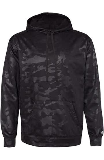 Badger 1439 Black