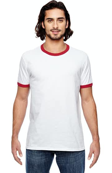 Anvil 988AN White Red