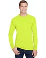 Hanes W120 Safety Green