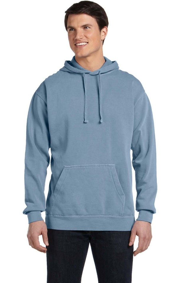 Comfort Colors 1567 Ice Blue