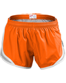 Soffe S081VP Orange / Silver