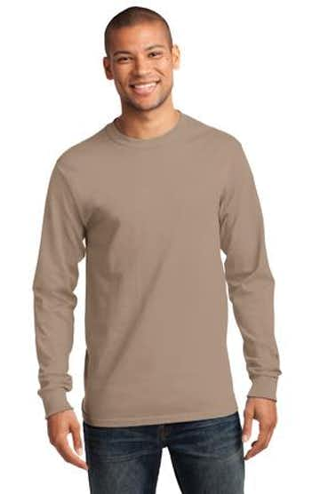 Port & Company PC61LS Sand