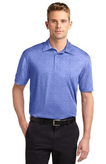 Sport-Tek ST660 True Royal Heather