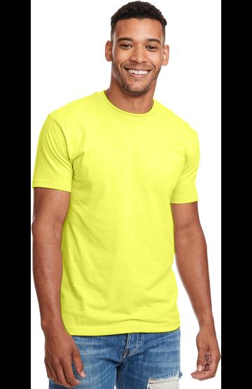 Next Level N6210 Neon Yellow