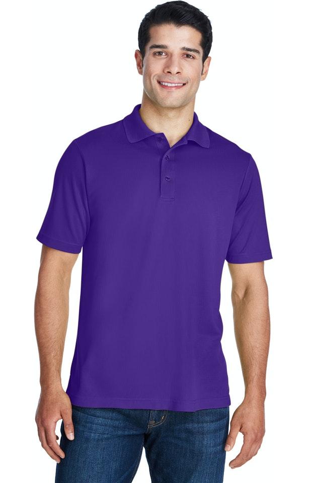 Ash City - Core 365 88181 Campus Purple