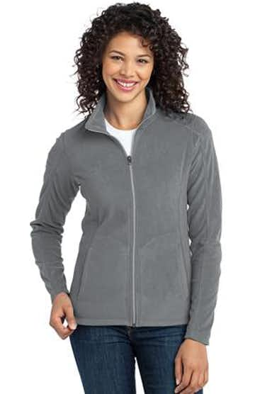Port Authority L223 Pearl Gray