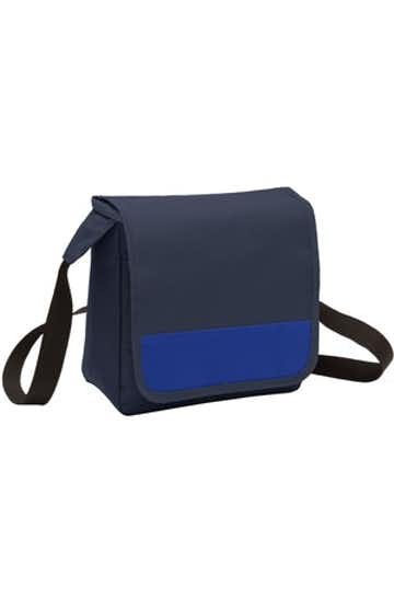 Port Authority BG753 Navy / Twil Blue
