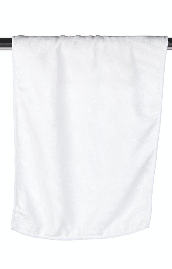 Carmel Towel Company C1118L White