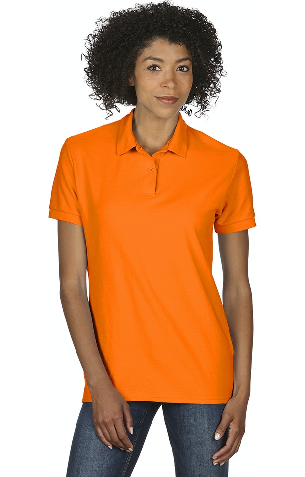 Gildan G728L Safety Orange