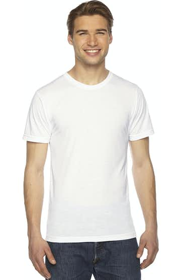American Apparel PL401W White