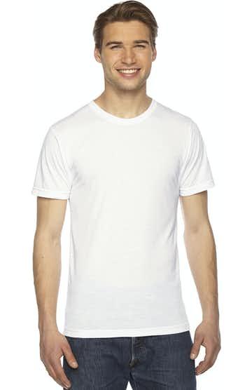 American Apparel PL401W White