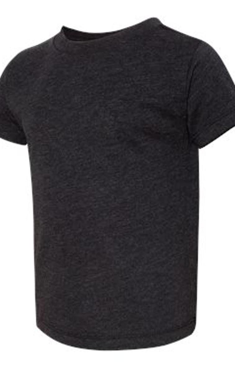 31314a45 Bella+Canvas 3413T Toddler Triblend Short-Sleeve T-Shirt - JiffyShirts.com