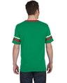 Augusta Sportswear 360 Kelly/Red/White