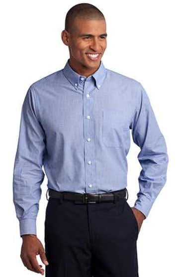 Port Authority TLS640 Chambray Blue