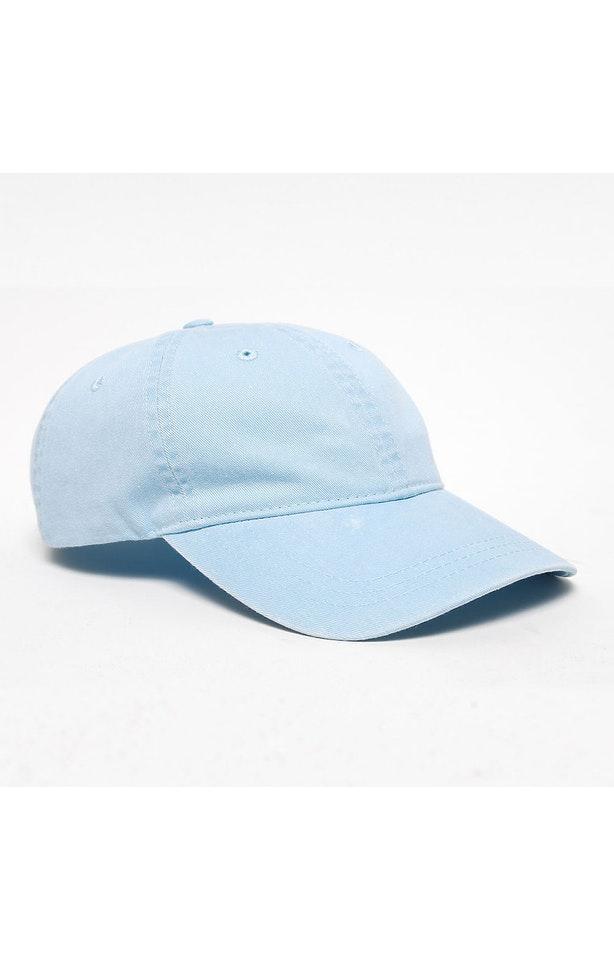 Pacific Headwear 0300PH Caribbean Blue