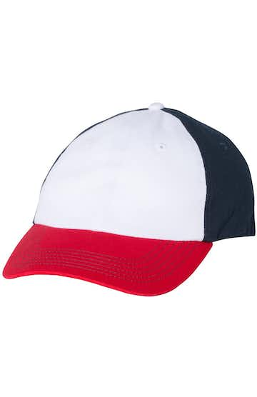 Valucap VC300A White / Red / Navy