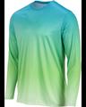 Paragon SM0225 Aqua Blue / Light Lime