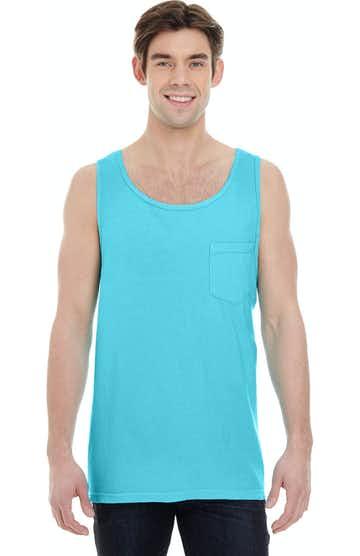 Comfort Colors 9330 Lagoon Blue
