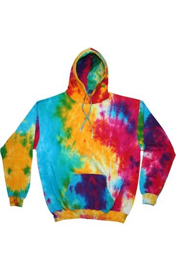 Tie-Dye CD877Y Rainbow Mix