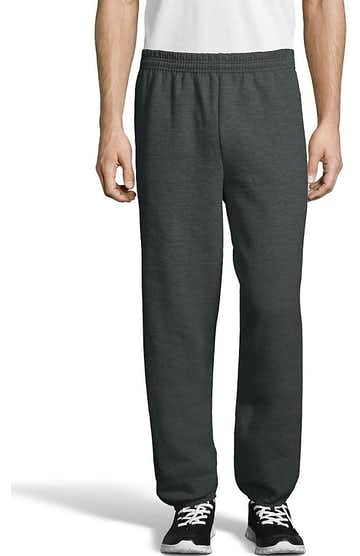 Hanes P650 Charcoal Heather