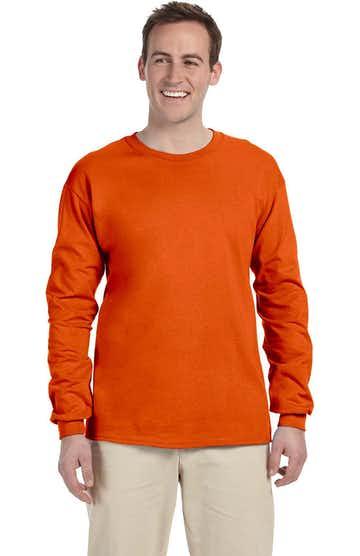 Gildan G240 Orange