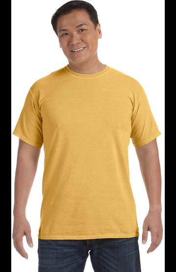 Comfort Colors C1717 Mustard