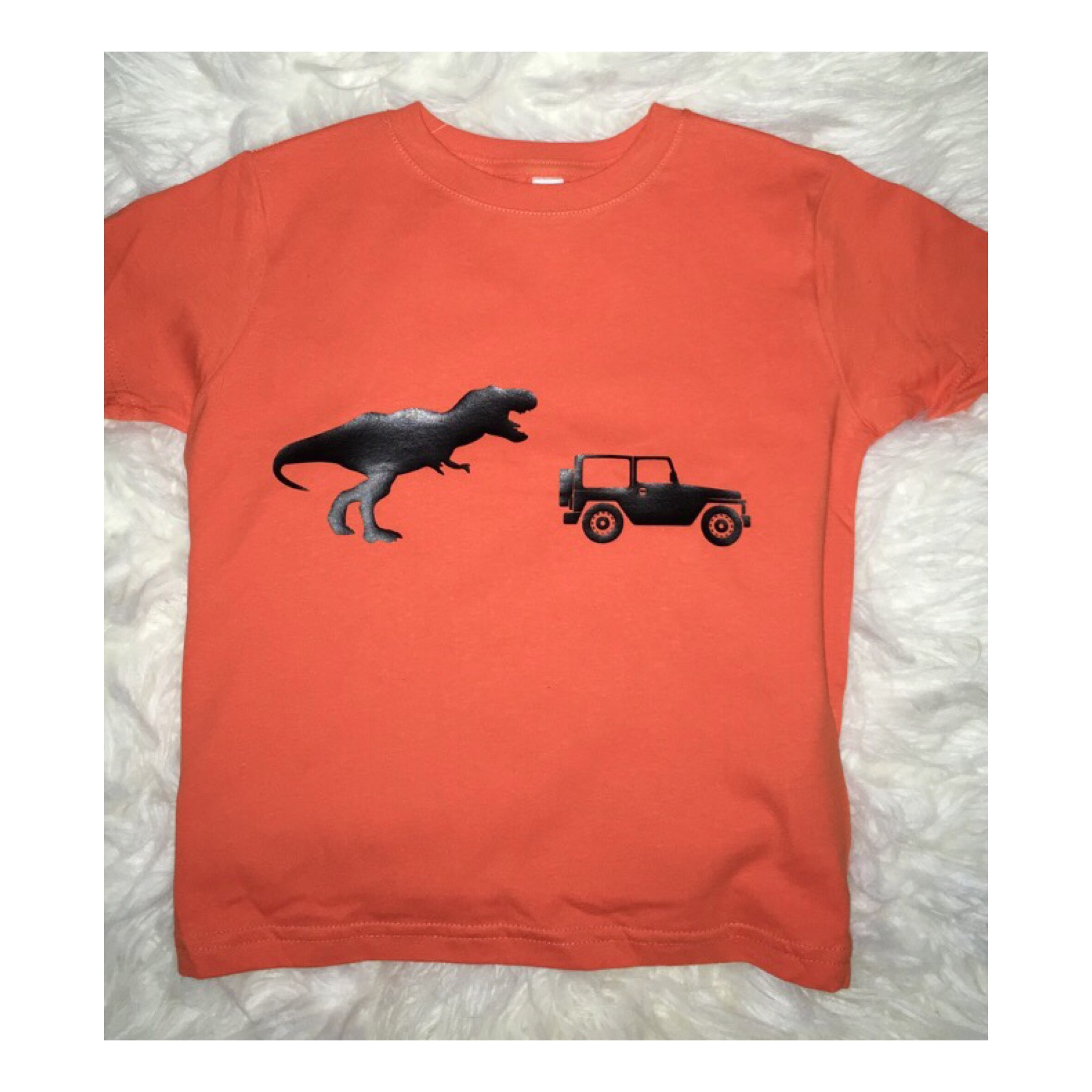 Rabbit Skins 3321 customer review by  Kids shirt
