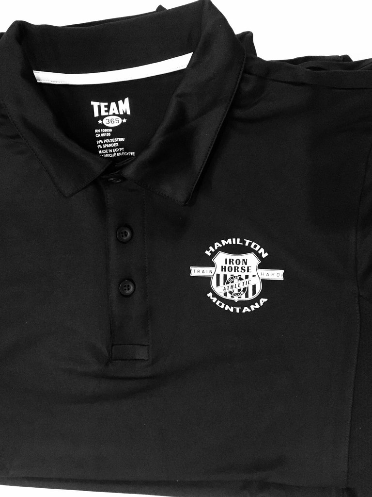 Team 365 TT20 customer review by JASON CARDULLO Great Polyester Polo at a good price