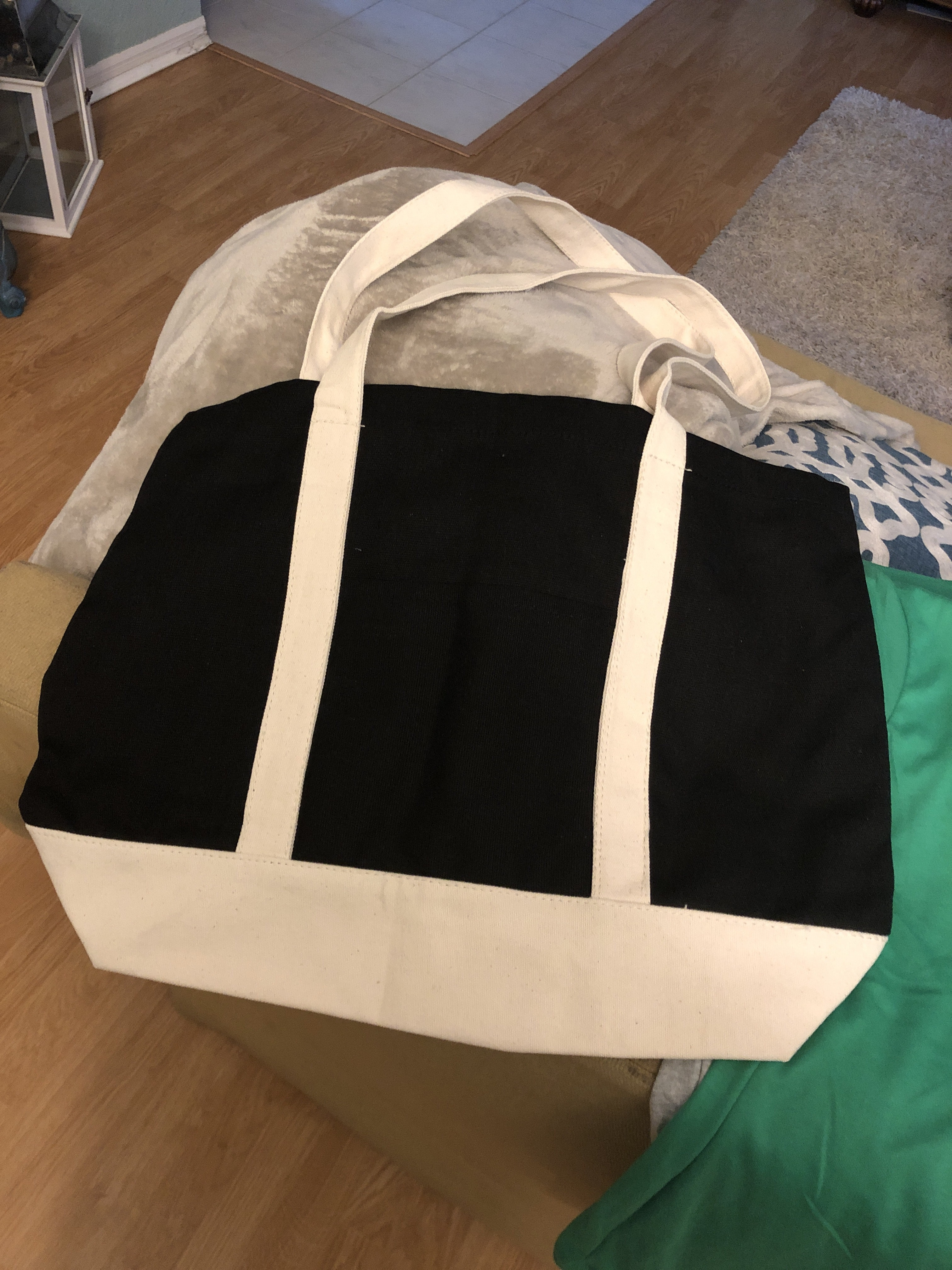 BAGedge BE004 customer review by Kristina Repullo Love these bags!