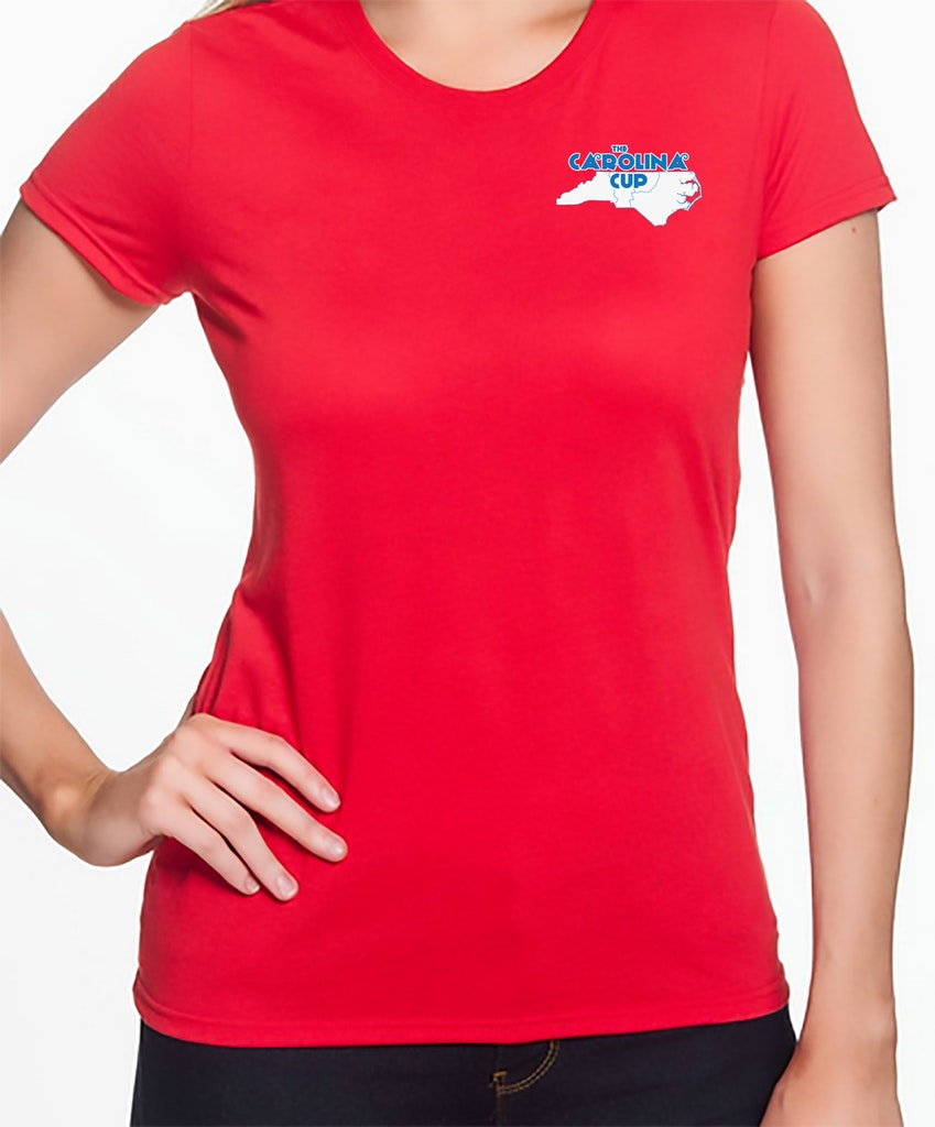 Hanes S04V customer review by GONZALO ARRIAGADA Ladies preferred tee!