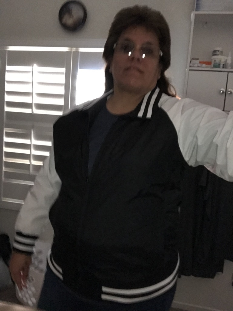 Team 365 TT74W customer review by  Jacket