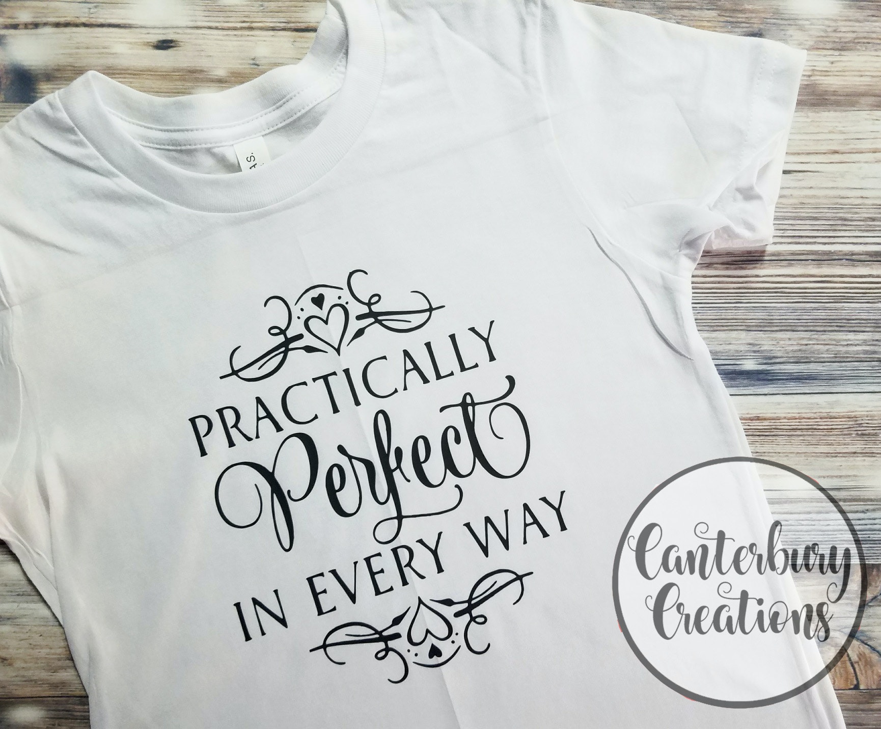 Bella+Canvas B8413 customer review by  Super soft, love these shirts!