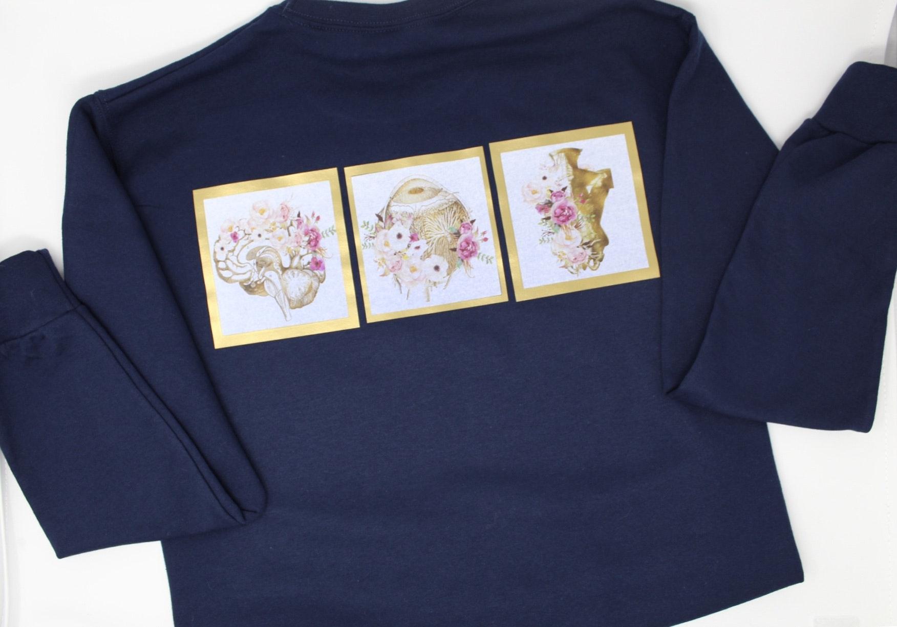 Jerzees 562 customer review by Jennifer Carter Good Quality Sweatshirt