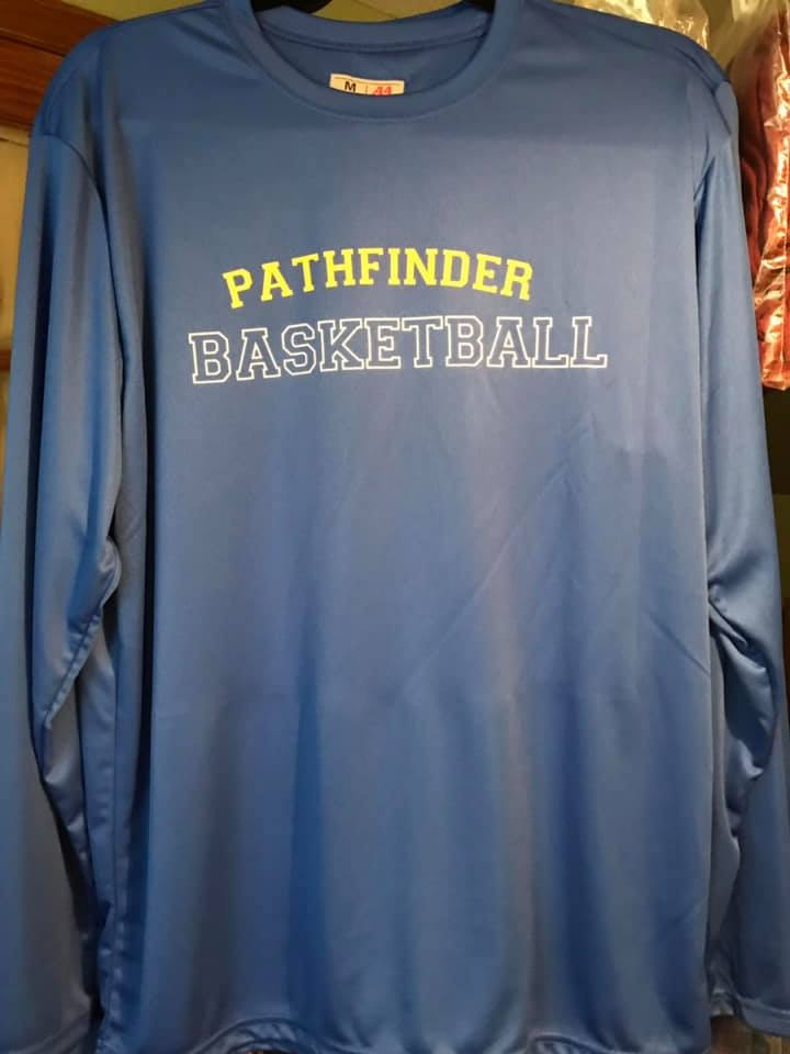 A4 N3165 customer review by Robert Taylor Perfect for Basketball warm up shirts!