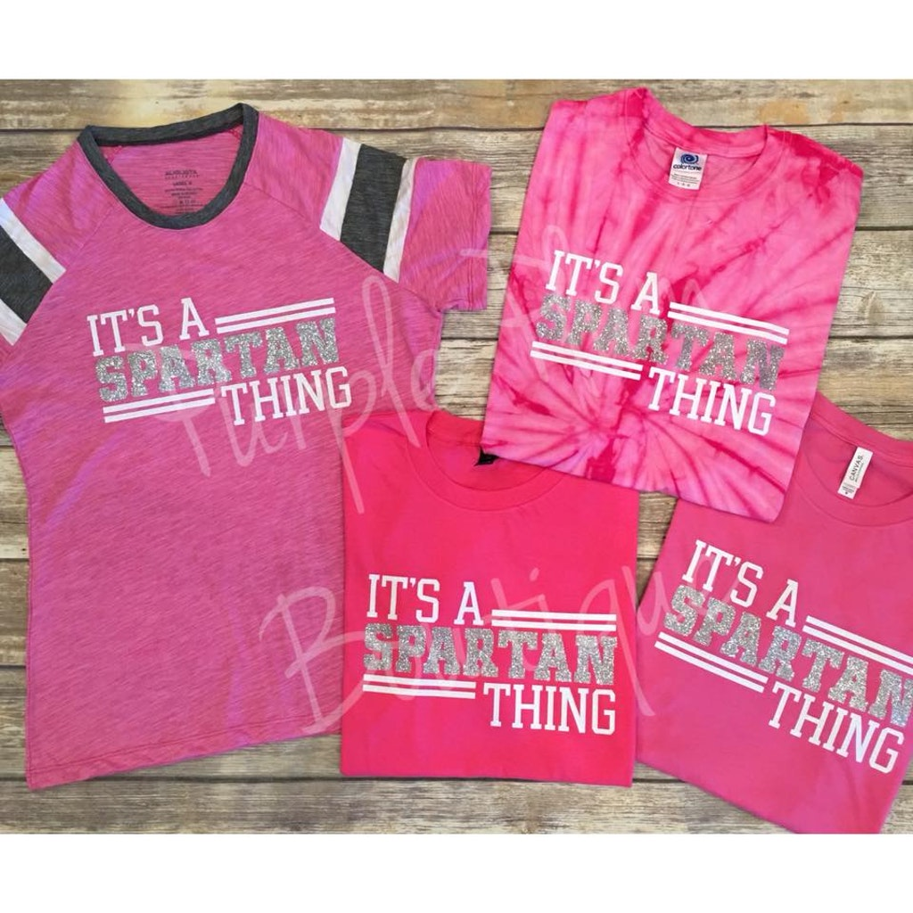 Tie-Dye CD101 customer review by Breanna Young Tye Dye Shirt