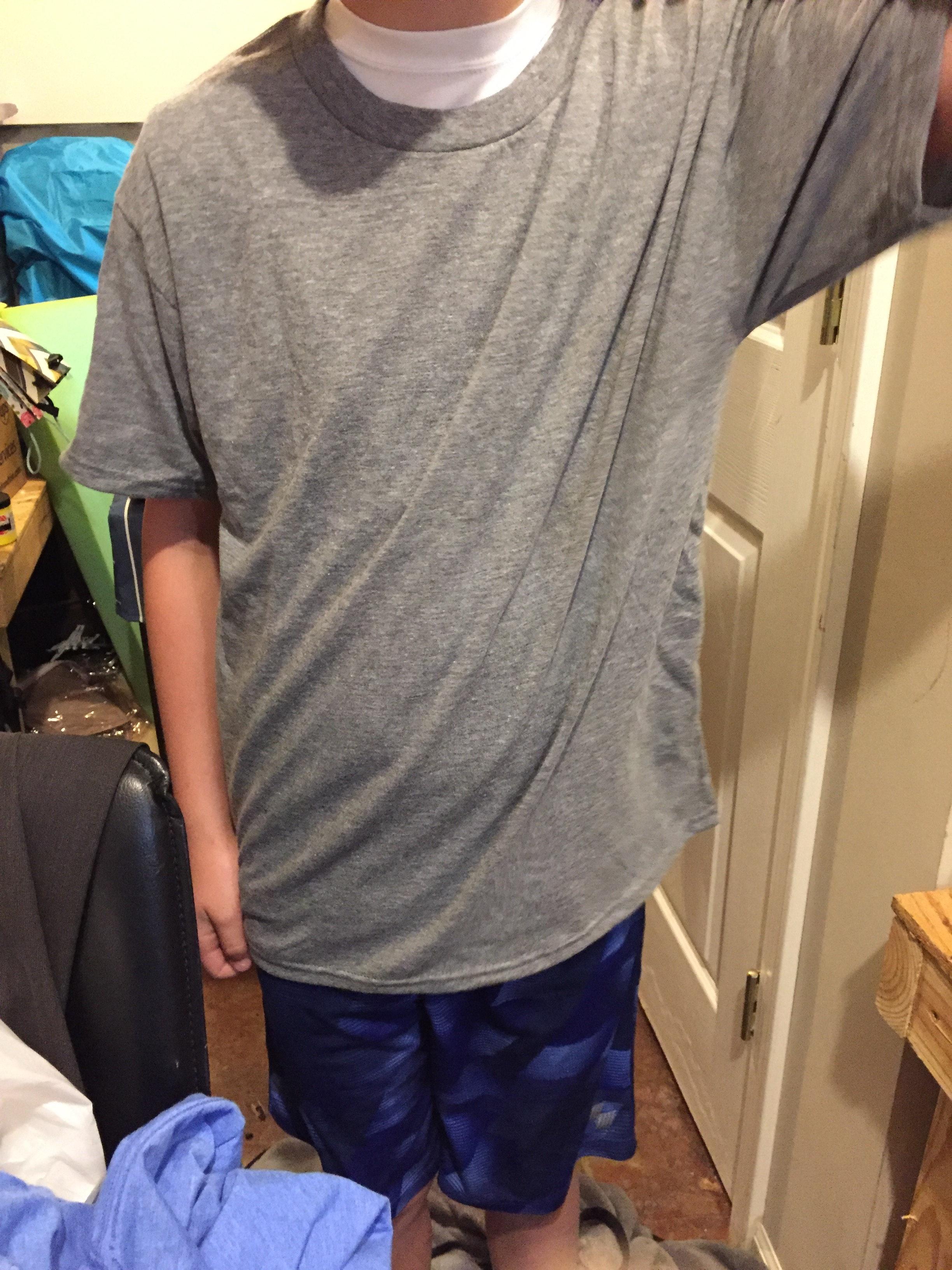 Anvil 990B customer review by Amanda Patton Great shirts