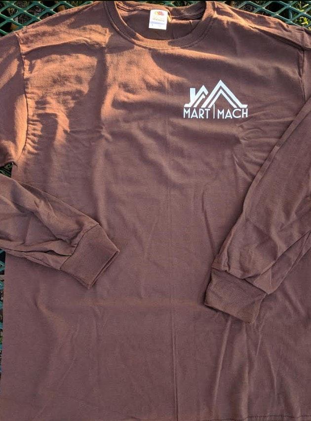 Fruit of the Loom 4930 customer review by Angel Segarra Comfortable Long Sleeve shirt