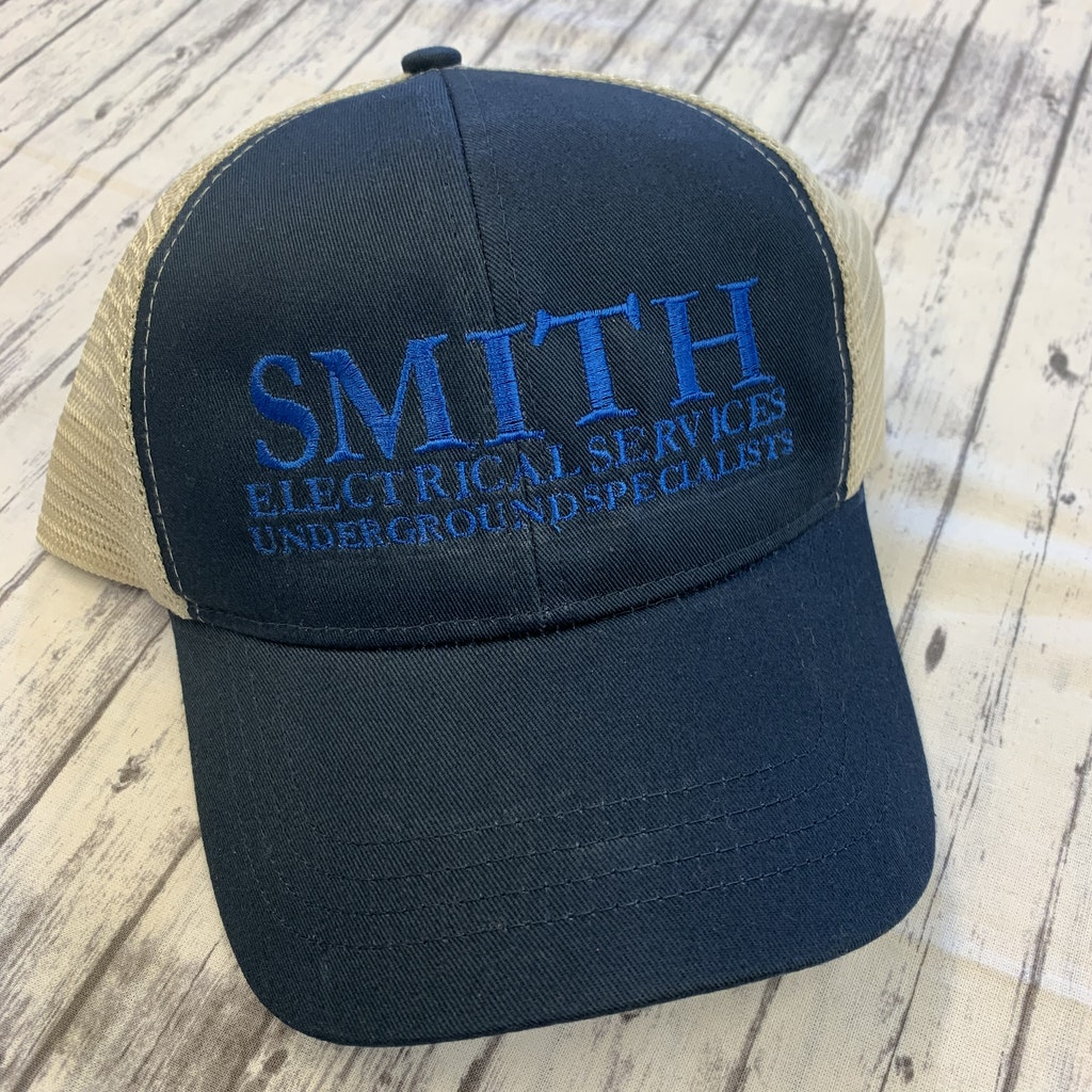 Econscious EC7070 customer review by Ashley Reynolds Great hat