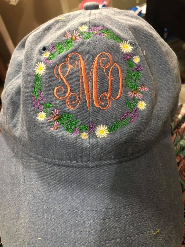 Comfort Colors 104 customer review by Sarah Maddux My Favorite Hat