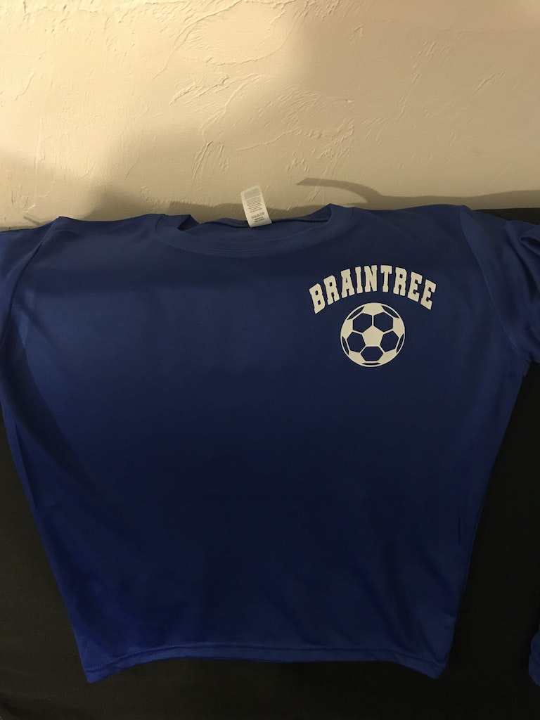 All Sport Y1009 customer review by  Soccer Shirts